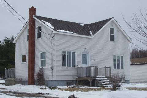 Flips, foreclosures and distress sales can be great deals, You really have to look closely though because once the deal closes you are on your own. Homes like this come up every so often around Muskoka and Orillia and an experienced home inspector can help determine whether of not it really is a deal or are the issues with the home going tot cost more than it is  worth to repair and set right.